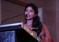 Sai Pallavi at Maari 2 Press Meet