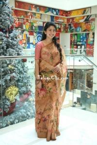 Sai Pallavi in Saree HQ Pics