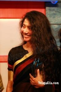 Sai Pallavi in Saree HD