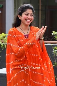 Sai Pallavi HD in Churidar