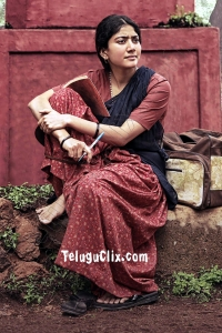 Sai Pallavi in Virataparvam HD