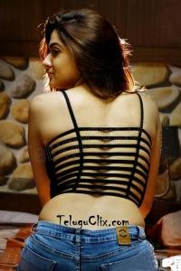 Sakshi Chaudhary HD in Magnet Movie