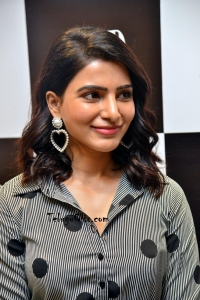 Samantha Akkineni 2019