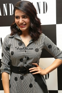 Samantha Akkineni Full HD