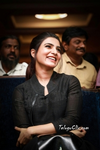 Samantha Akkineni HD HQ Photos
