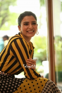 Samantha Akkineni HQ Photos