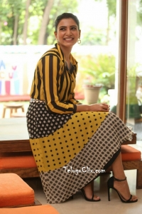 Samantha Akkineni Photos