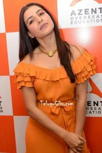Samantha Akkineni Latest Pics