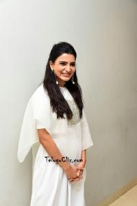 Samantha Akkineni Pics