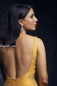 Samantha Akkineni Hot 2019