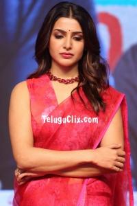 Samantha Akkineni HD Jaanu Pre Release