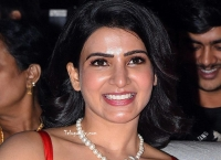 Samantha at Oh Baby Pre Release Event