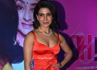Samantha at Oh Baby Pre Release Event)