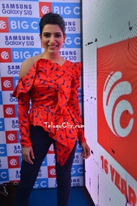 Samantha Akkineni HD Photos