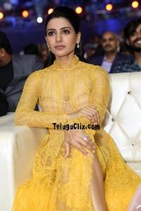 Samantha HD at Zee Cine Awards Telugu 2020