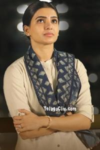 Samantha Akkineni in Jaanu