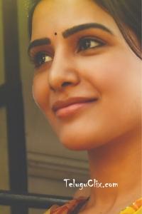 Majili Samantha