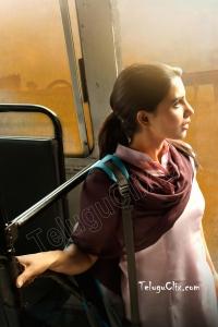 Samantha HD in Majili