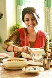 Samantha HD Majili