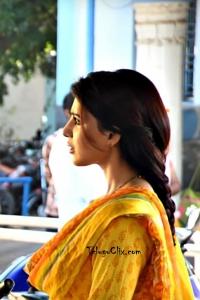 Samantha From Majili