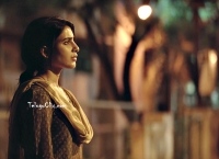 Samantha in Majili