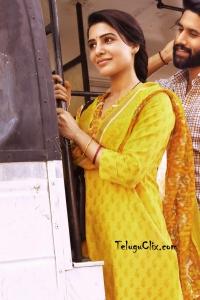 Samantha in Majili HD