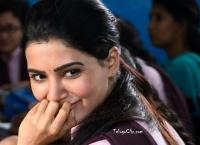 Samantha Cute in Majili Movie HD