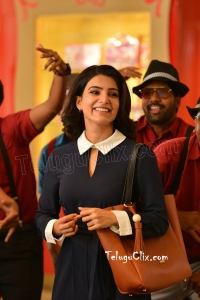 Samantha HD in Oh Baby