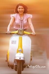 Samantha Akkineni HD in Oh Baby