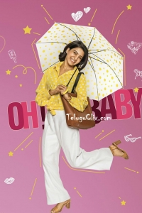 Samantha from Oh Baby