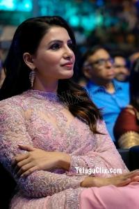 Samantha in Saree HD Pics