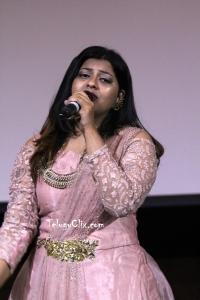 Singer Sameera Bharadwaj HD