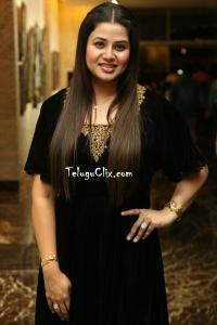 Sangeetha Krish Latest HD Photos