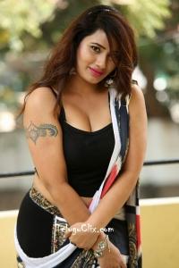 Sanjana Naidu Photos