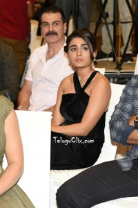 Shalini Pandey at 118 Movie Success Meet