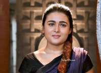 Shalini Pandey in 118 Movie