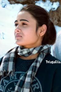 Shalini Pandey Cute