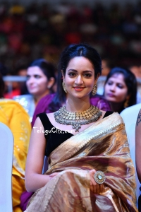 Shanvi HD at Siima Awards 2019