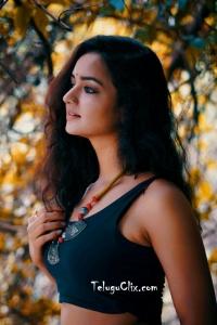 Shanvi Srivastava Latest Photoshoot