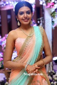 Shivani Rajashekar HD