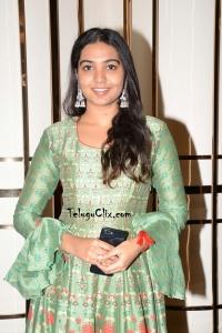 Shivatmika Rajashekar