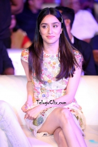 Shraddha Kapoor HQ at Saaho Pre Release