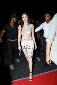 Shraddha Kapoor at Saaho Pre Release Function