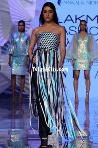 Shraddha Kapoor HD LFW 2020