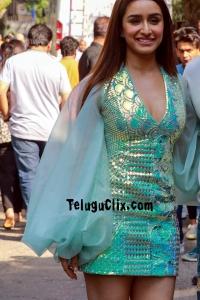 Shraddha Kapoor New  HD Pics