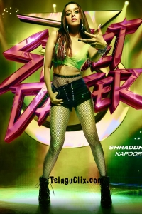 Shraddha Kapoor HD in Street Dancer 3D