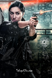 Shraddha Kapoor HD from Saaho