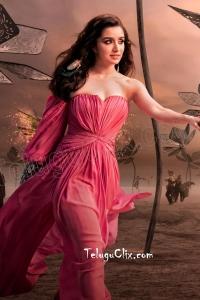Shraddha Kapoor HD in Saaho