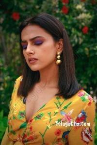 Shraddha Srinath HD