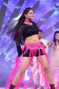 Shreya Vyas Navel